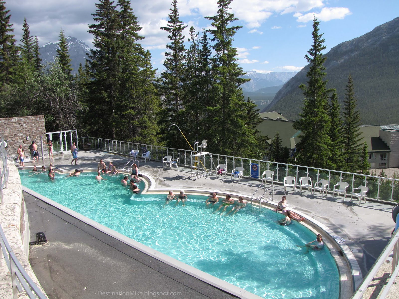 Turismo-Canada-Calgary-Banff-Upper-Hot-Springs-2