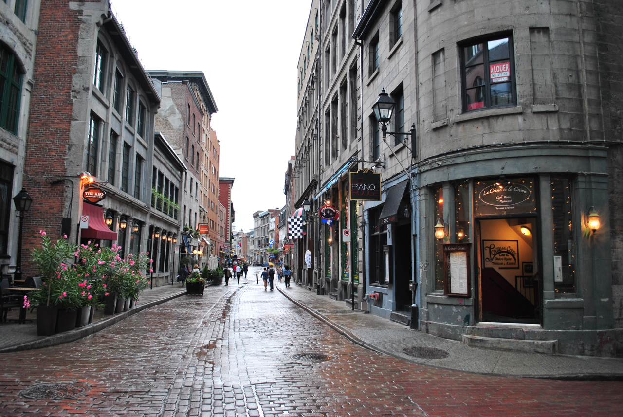 Turismo-Canada-Montreal-Old-Montreal