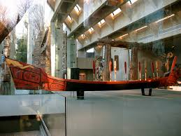 Turismo-Canada-Vancouver-Anthropology-Museum