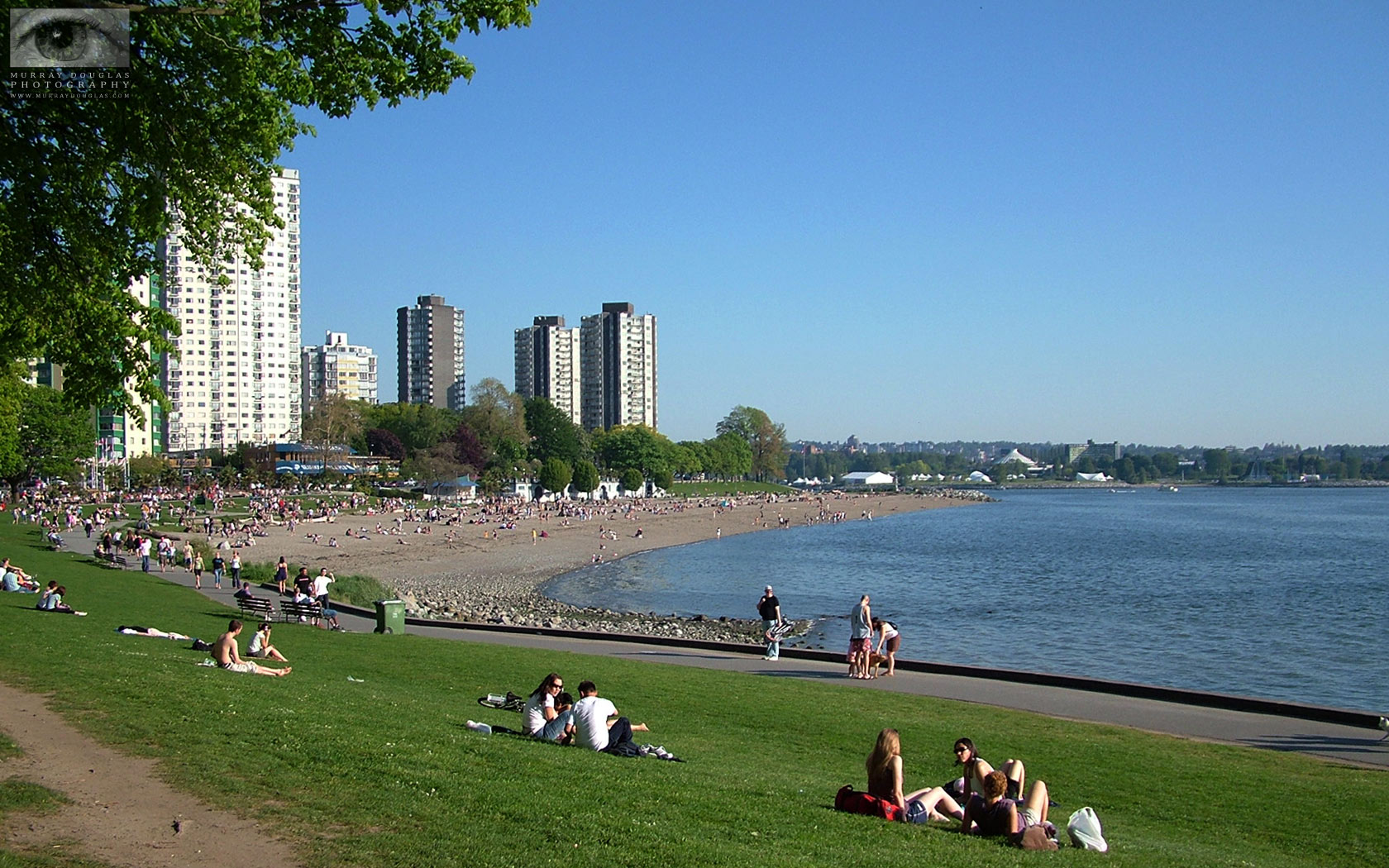 Turismo-Canada-Vancouver-English-Bay